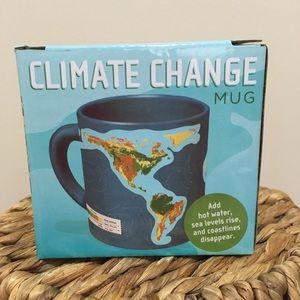 Other - Climate Change Mug! 💥